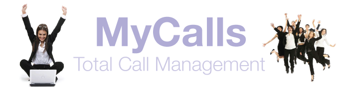 MyCalls - Total Call Management