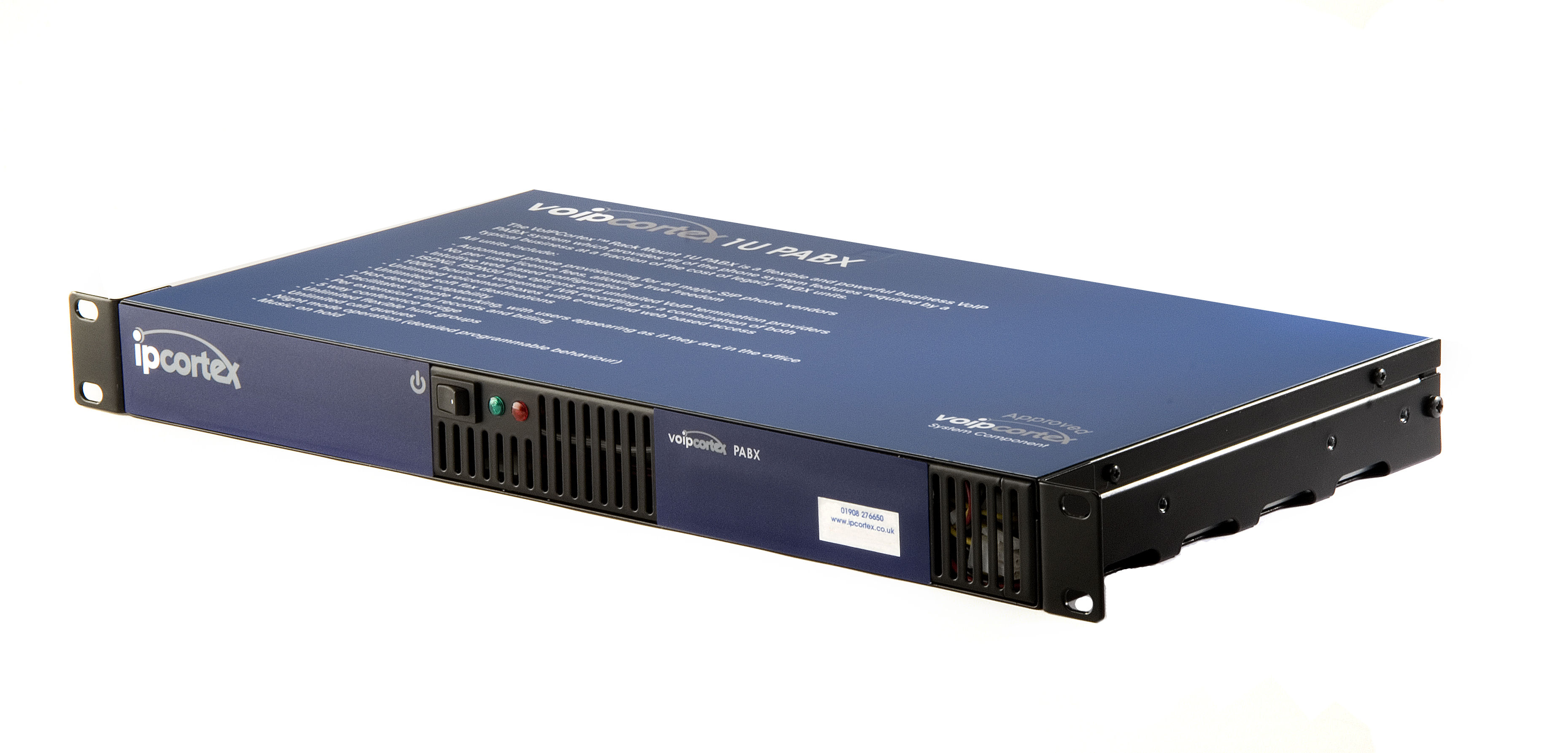 Voipcortex Standard Itg Telecoms And Data Itg Supply